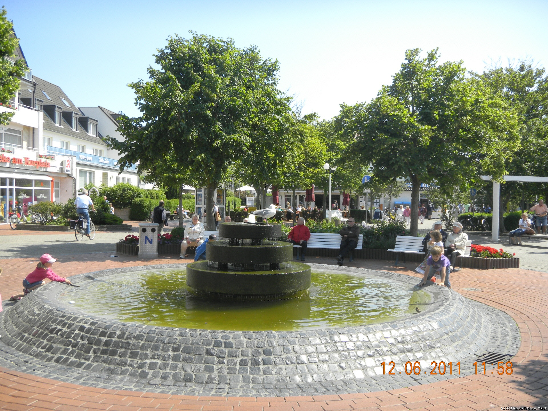 Nordquartier norderney